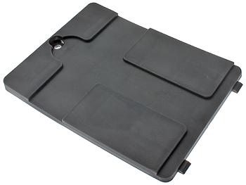 Batteridæksel - grå - originalt