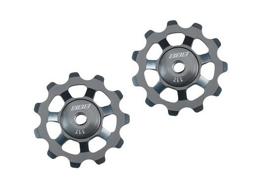 BBB 9/10/11-Speed Alu Boys Pulleyhjul, 11T