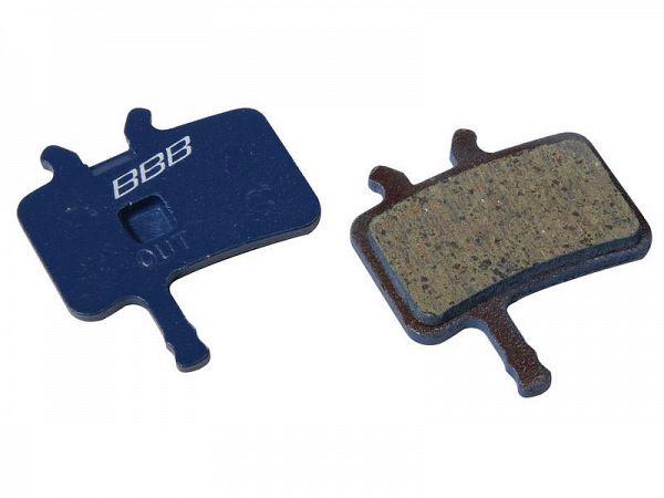BBB Discstop Avid Juicy 3/5/7 Bremseklodser