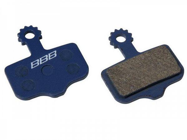 BBB Discstop Bremseklodser BBS-441 Avid/Tektro  Med Fjeder