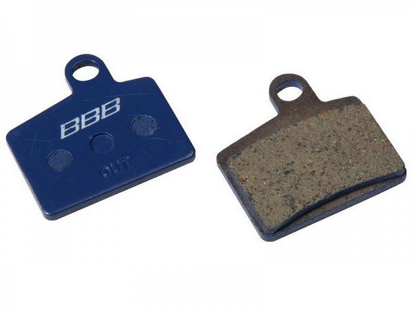 BBB Discstop Bremseklodser BBS-492 Hayes Stroker Ryde/Dyno