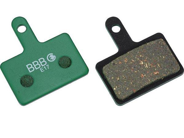 BBB Discstop E-Bike Bremseklodser