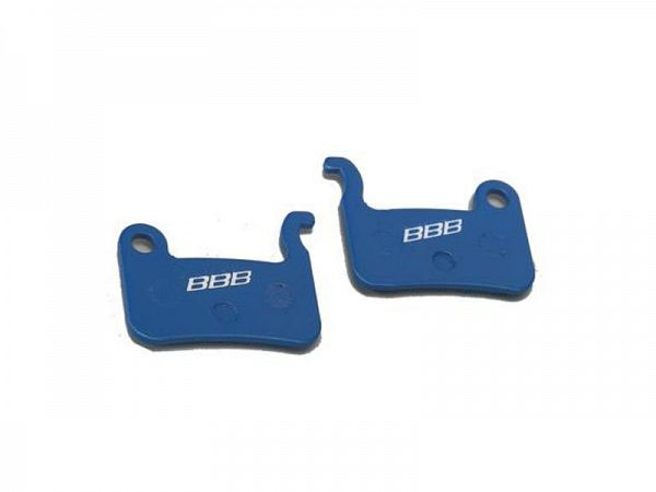 BBB Discstop Shimano XTR Bremseklodser