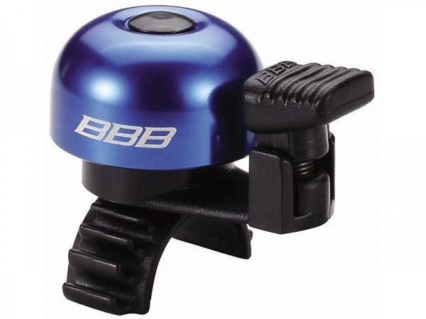 BBB Easyfit Blå Ringeklokke