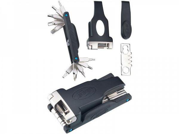 BBB Foldeværktøj MicroFold 20 Funktioner