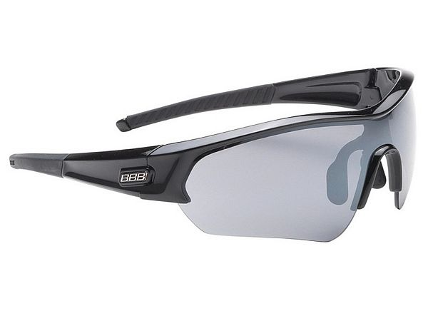 BBB Select neon Solbrille, 3 Linser