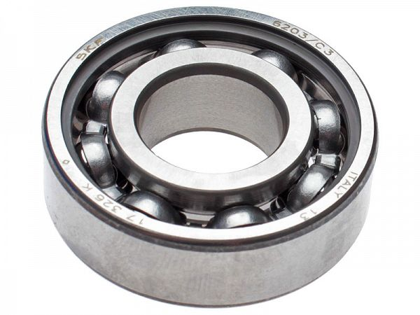 Bearing - Bearing for gear shaft - original