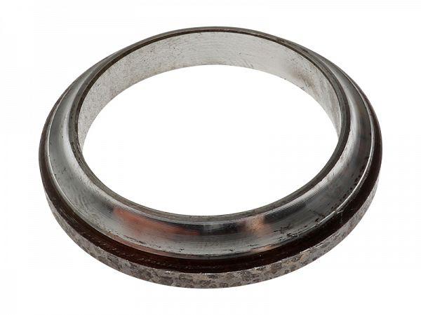 Bearing bowl for handlebar fittings, bottom bottom - original