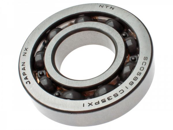 Bearing - Crankshaft bearing - original
