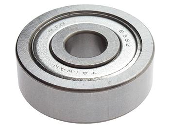 Bearing - Kickstarter shield bearing - 638Z