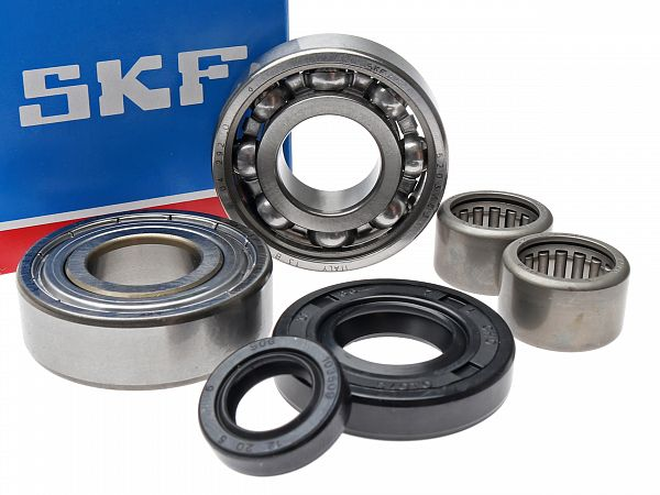 Bearing kit for gearbox - Doppler