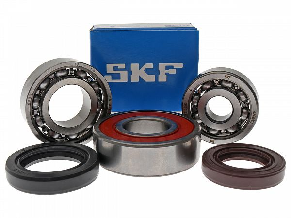 Bearing kit for gearing - Zoot