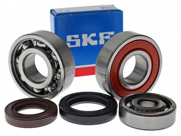 Bearing kit for gearing - Zoot