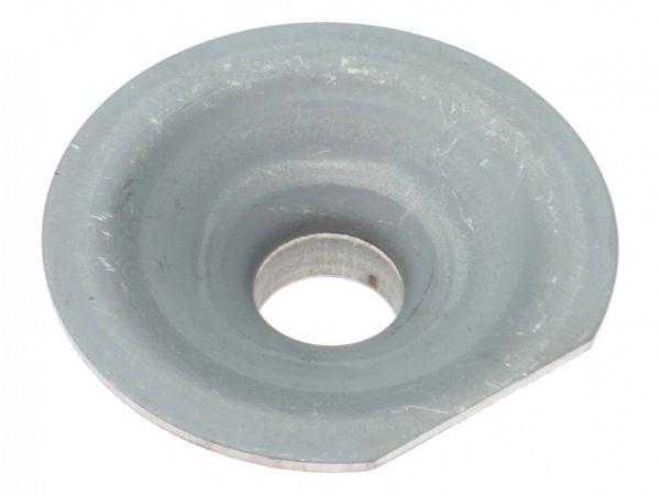 Begrænsningsplade mellem membran og studs - 9,5mm - original