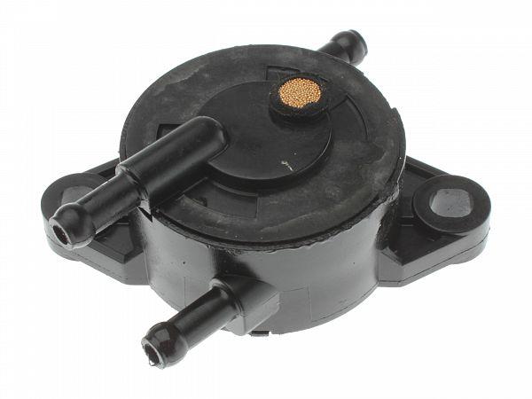 Benzinpumpe, vacuum