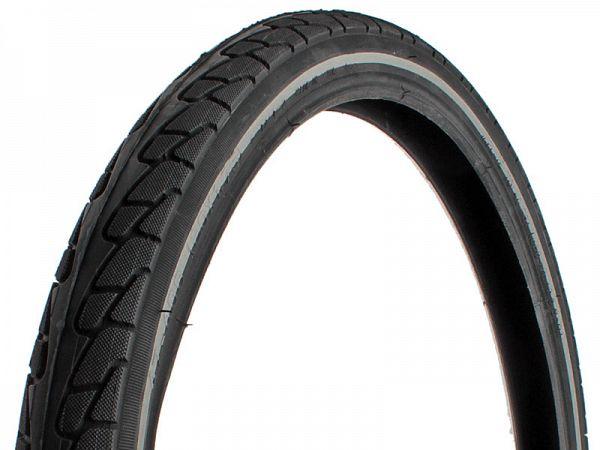 Bike Attitude Antipuncture C1316 Cykeldæk, 700x37C (37-622)