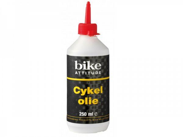 BikeAttitudeCykelolie,250ml