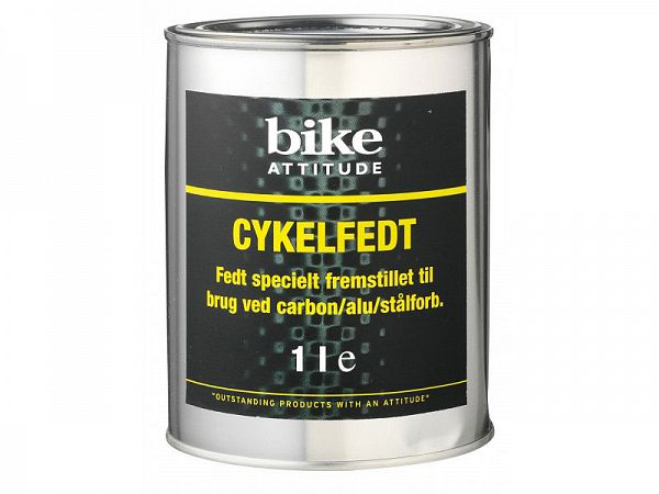 Bike Attitude Workshop Grease, 1L