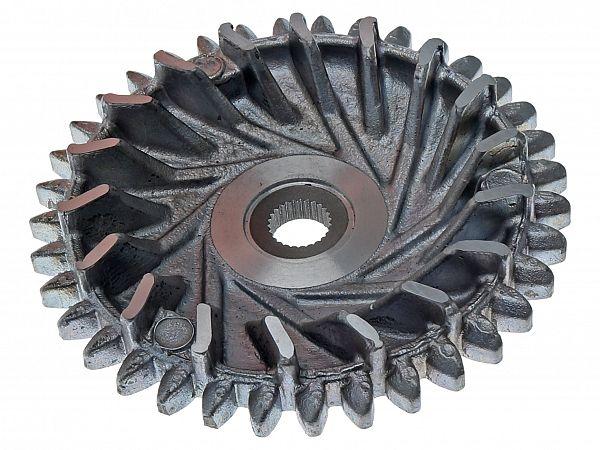 Blæserhjul - originalt