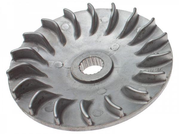 Blæserhjul til variator - originalt