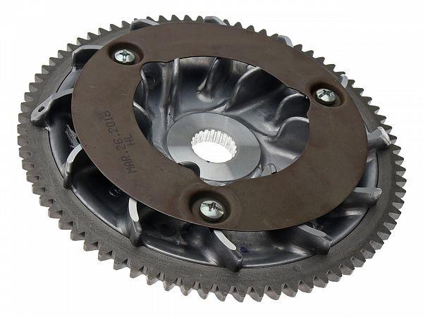 Blæserhjul til variator - original
