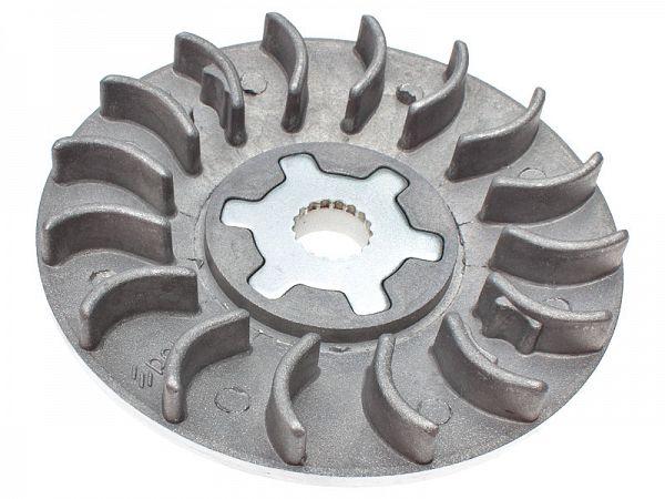 Blæserhjul til variator - Polini (13mm)