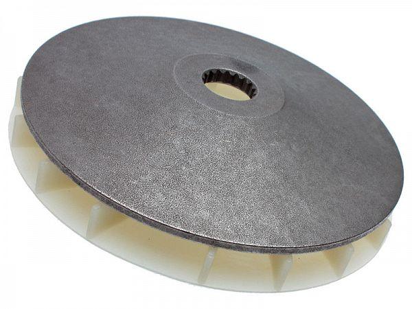 Blæserhjul til variator - Polini Evolution (13mm)