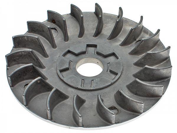 Blæserhjul til variator - standard (16mm)