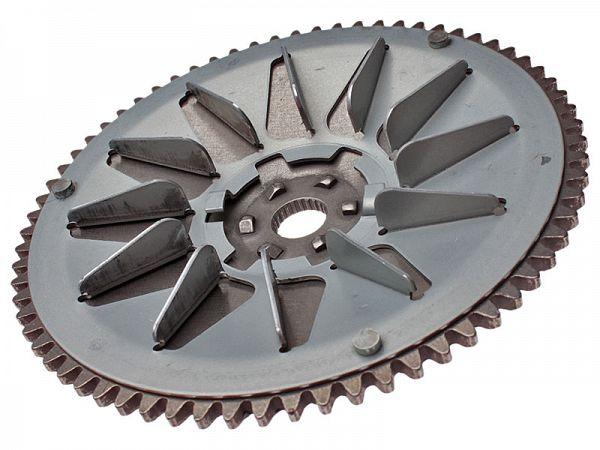 Blæserhjul til variator - standard