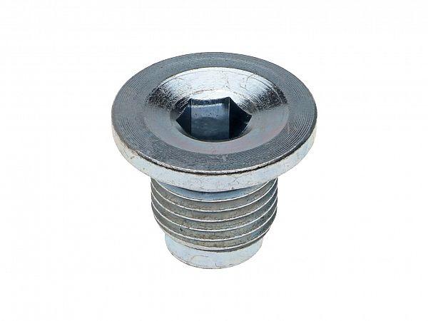 Blind screw - M16x1.5
