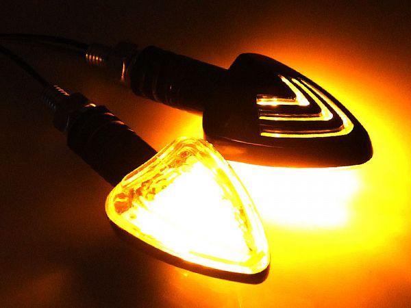 Blinklygter - Boost II LED