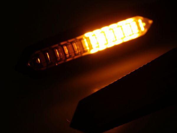 Blinklygter - Spirit Beast L19 Dynamic LED