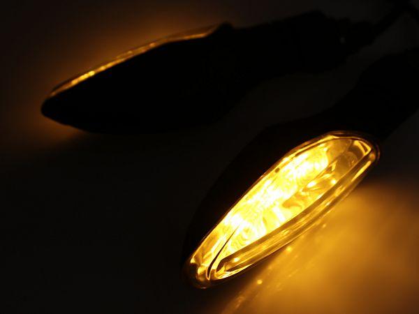 Blinklygter - Spirit Beast L3 LED