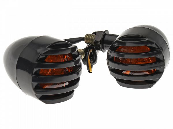 Blinklygter - TunR Blinds LED