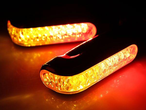 Blinklygter - TunR Smartness LED