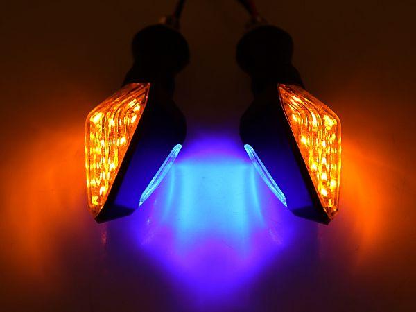Blinklygter - Zoot LED Style 1