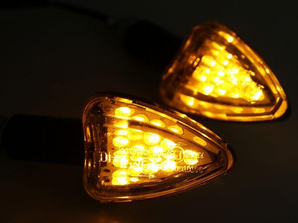 Blinklygter - Zoot LED Style 7