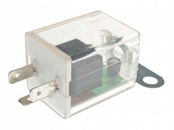Blinkrelæ til LED/standard - 3-polet