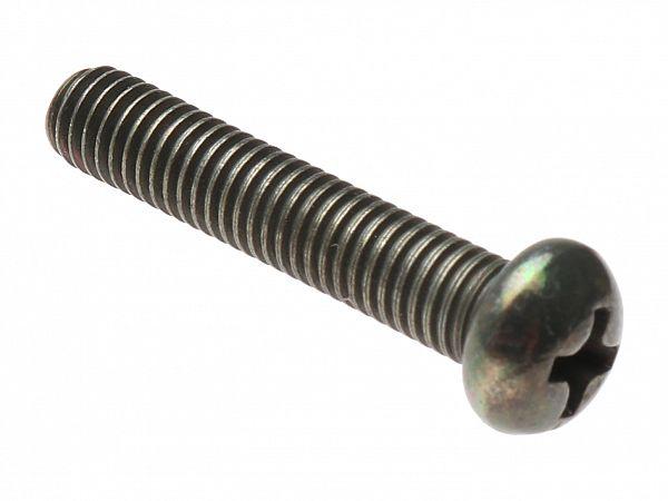 Bolt, M5X25mm - original