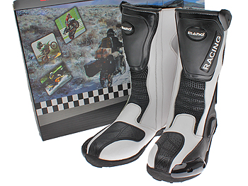 Boots - Mano Racing, 41