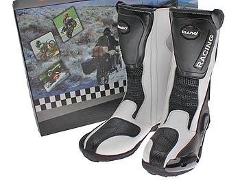 Boots - Mano Racing