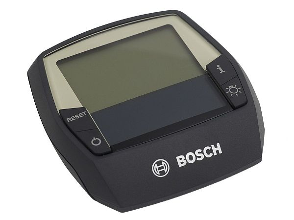 Bosch Intuvia Display, koks