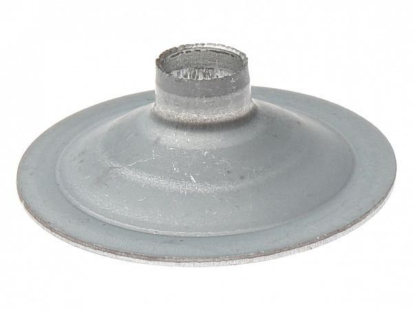 Boundary plate between diaphragm and spigot - 7.5mm - original