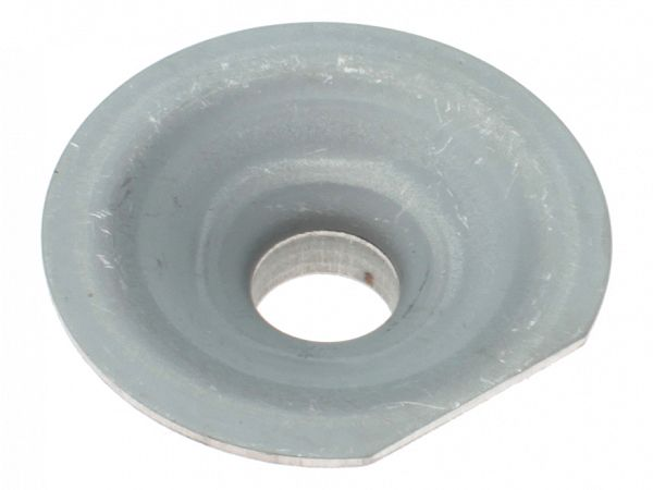 Boundary plate between diaphragm and spigot - 9.5mm - original