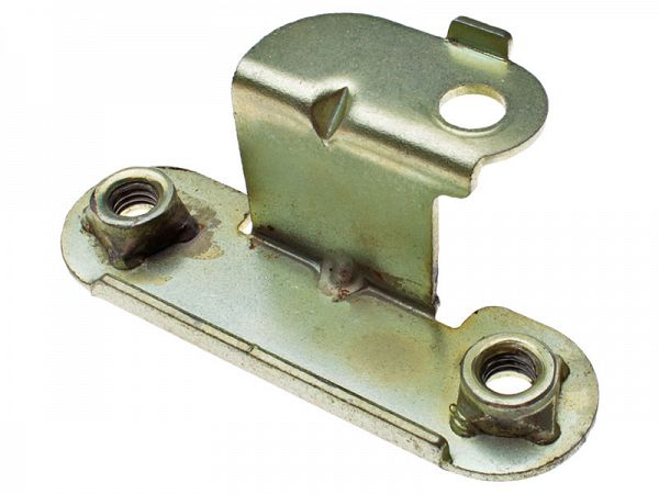 Bracket for front fender, right - original