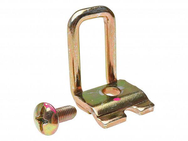 Bracket for seat lock - original
