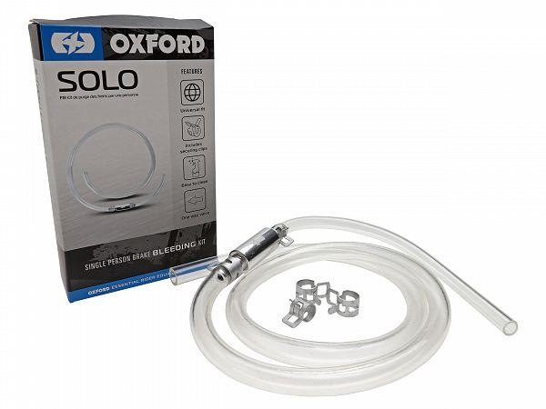 Brake bleeding hose for brake caliper - Oxford
