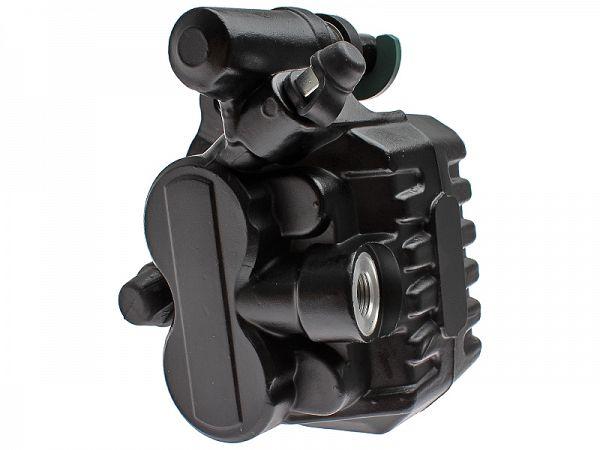 Brake caliper, black - Heng Tong - original