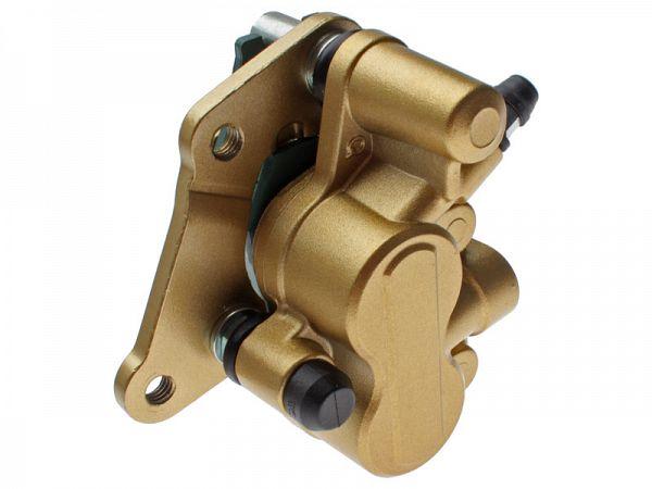 Brake caliper, gold - Heng Tong - original
