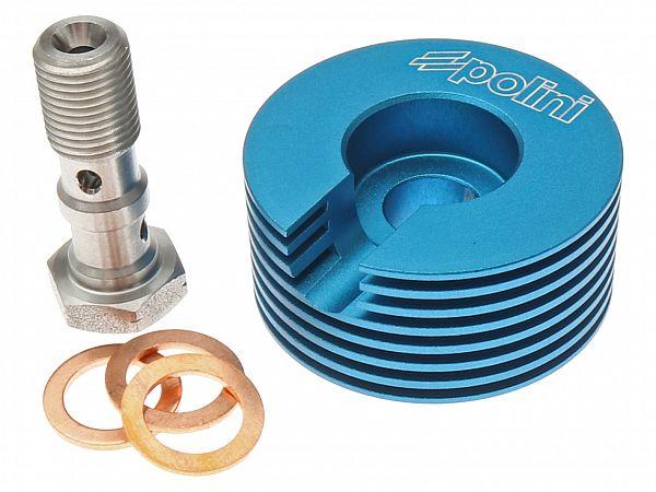 Brake Caliper Radiator - Polini